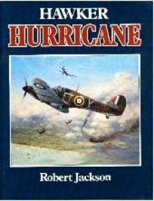The Hawker Hurricane - Robert Jackson, James Goulding, Paul Miller