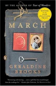 March - Geraldine Brooks