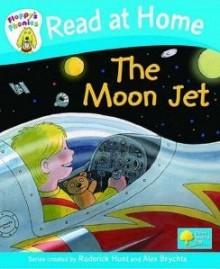 The Moon Jet - Roderick Hunt, Alex Brychta