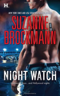 Night Watch - Suzanne Brockmann