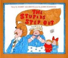 The Stupids Step Out - Harry Allard, James Marshall