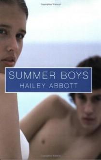 Summer Boys - Hailey Abbott