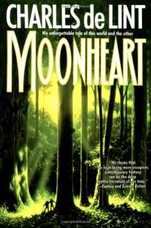 Moonheart (Audio) - Charles de Lint, Paul Michael Garcia