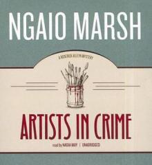 Artists in Crime - Ngaio Marsh, Wanda McCaddon
