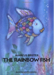 Rainbow Fish Big Book - Marcus Pfister, J. Alison James