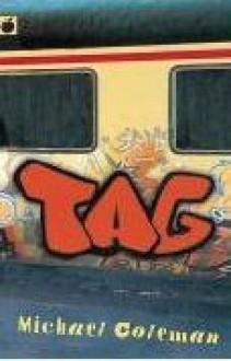 Tag (Black Apple) - Michael Coleman