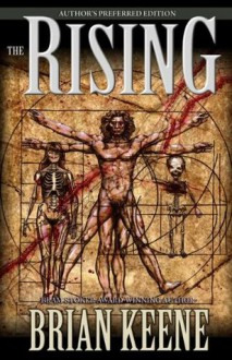 The Rising: Author's Preferred Edition - Brian Keene