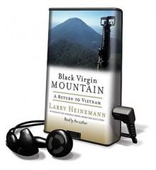 Black Virgin Mountain - Sarah-Kate Lynch, Heather O'Neill