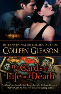 The Cards of Life and Death - Colleen Gleason