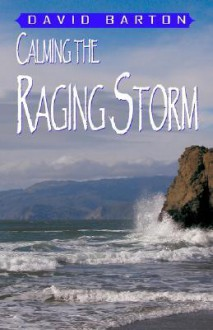 Calming the Raging Storm - David Barton