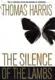 Silence of the Lambs - Thomas Harris