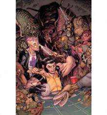 Wolverine and the X-Men, Vol. 2 - Jason Aaron, Nick Bradshaw