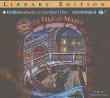 The Isle of Masks - Laura Grafton, Michael Page, Kevon Klemple
