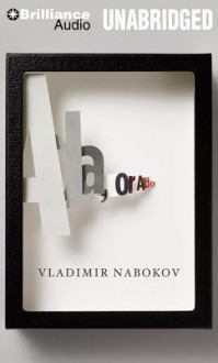 Ada, or Ardor: A Family Chronicle (Audiocd) - Vladimir Nabokov, Arthur Morey