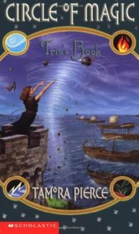 Tris's Book - Tamora Pierce