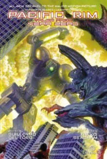 Pacific Rim: Tales From Year Zero - Alex Ross