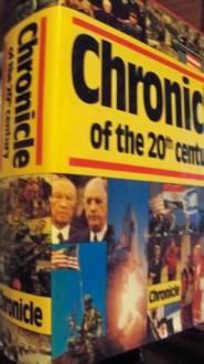 Chronicle of the 20th Century - Clifton Daniel, John Kirshon
