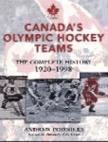 Olympic Hockey - Andrew Podnieks