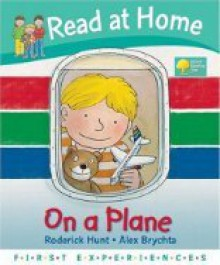 On A Plane - Roderick Hunt, Annemarie Young, Alex Brychta
