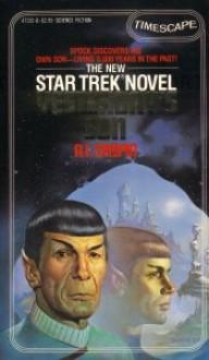 Yesterday's Son (Star Trek: The Original Series #11) - A.C. Crispin