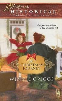 Christmas Journey - Winnie Griggs