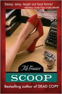 Scoop - Kit Frazier