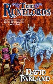 The Runelords - David Farland