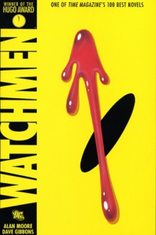 Watchmen - Alan Moore,Dave Gibbons