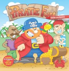 Little Scribbles: Pirate Fun - Emma Less, Steve Harpster