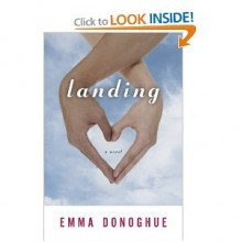 Landing - Emma Donoghue