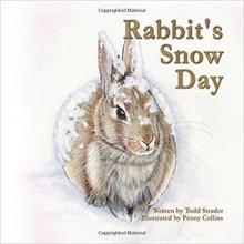 Rabbit's Snow Day - Todd Strader