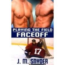 Faceoff - J.M. Snyder