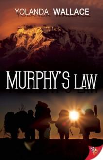 Murphy's Law - Yolanda Wallace