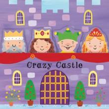 Crazy Castle - Rachel Fuller