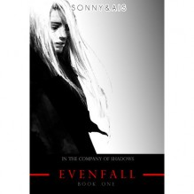 Evenfall (In the Company of Shadows, #1) - Santino Hassell, Ais