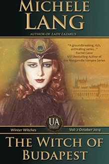 The Witch of Budapest - Michele Lang