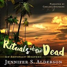Rituals of the Dead - Jennifer S. Alderson