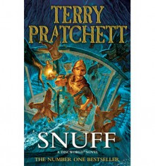 Snuff (Discworld, #39) - Terry Pratchett