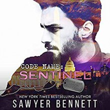 Code Name: Sentinel (Jameson Force Security, #2) - Jason Clarke,Lucy Rivers,Sawyer Bennett