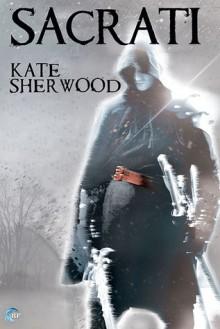 Sacrati - Kate Sherwood