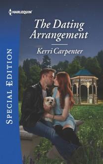 The Dating Arrangement - Kerri Carpenter