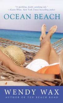Ocean Beach - Wendy Wax