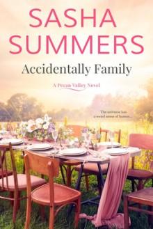 Accidentally Family - Sasha Summers