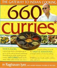 660 Curries - Raghavan Iyer
