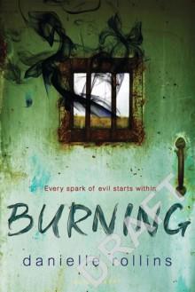 Burning - Danielle Rollins