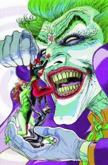 Gotham City Sirens #20 - Peter Calloway