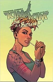 Kim & Kim: Love is a Battlefield - Magdalene Visaggio