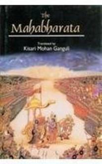 Mahabharata of Krishna-Dwaipayana Vyasa, 12 volumes - Kisari Ganguly