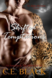 Shifted Temptations - C.E. Black