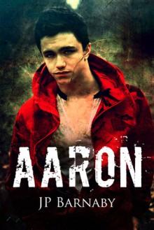 Aaron - J.P. Barnaby